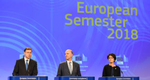 dombrovskis, Moscovici, Thyssen
