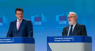 Sefcovic, Canete