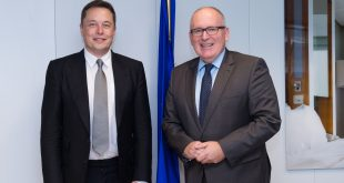 Musk, Timmermans